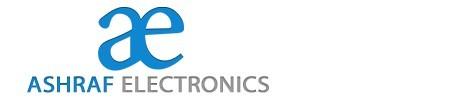 Ashraf Electronics Web Store