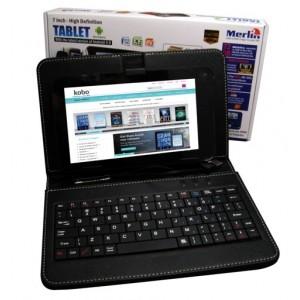 """Merlin 7""""Tablet PC"""