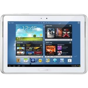 Samsung Galaxy Note 10.1 N8000 16GB White