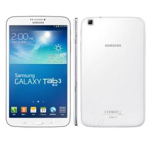 Samsung Galaxy Tab3 8.0 3G T3110 16GB White