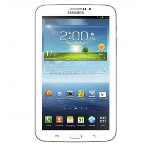 Samsung Galaxy Tab3 7.0 (Wifi) T210 8GB White