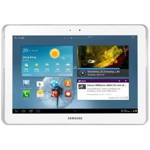 Samsung Galaxy Tab 2 10.1 P5100 16GB White