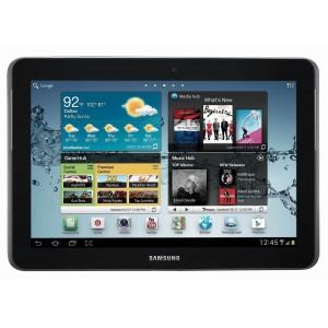 Samsung Galaxy Tab 2 10.1 P5100 16GB Silver