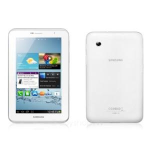 Samsung Galaxy Tab 2 7.1 P3100 3G 32GB White