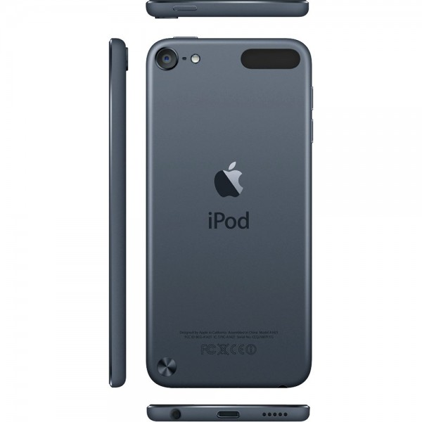 Apple Ipod Touch 5th generation 32GB Black
