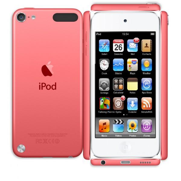 Identify your iPod model