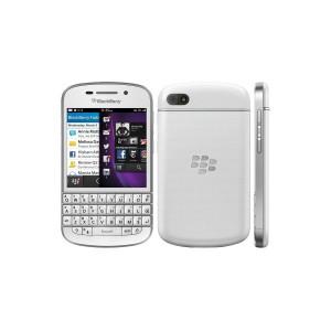 BlackBerry Q10 English 16GB White