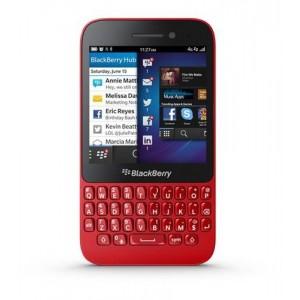 Blackberry Q5 English 8GB Red