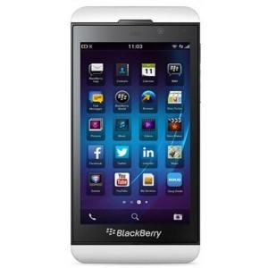 Blackberry Z10 English 16GB White