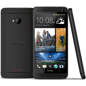 HTC One 4G 32GB Black