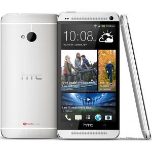 HTC One DualSim 32GB White