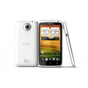 HTC One XL 32GB White