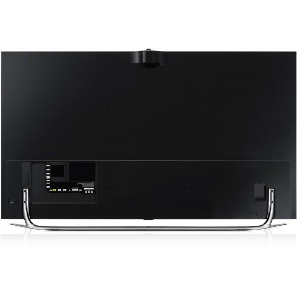 samsung 65 inch f8000 3d smart series 8 full hd led tv. Black Bedroom Furniture Sets. Home Design Ideas