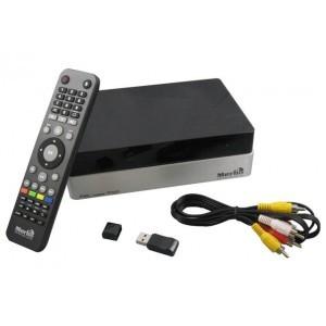 Merlin Home Multimedia Center Turbo 1TB