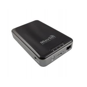 Merlin Wifi Hard Disk 1TB