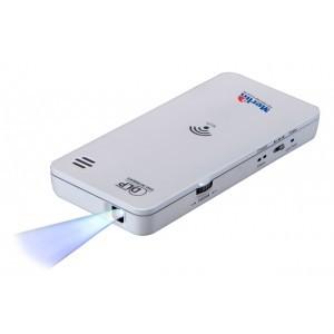 Merlin Pocket Projector Wifi