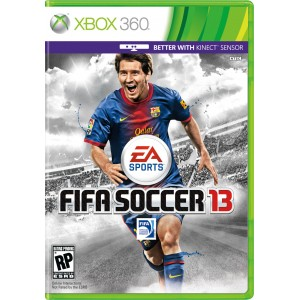 FIFA 13 Pro