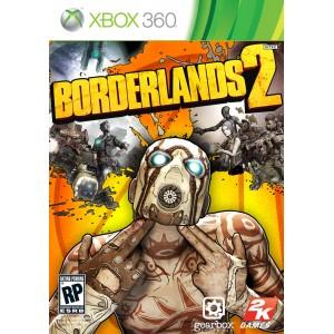 Borderland 2