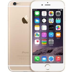 Apple IPhone 6 16GB 4G LTE Gold