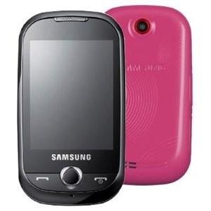 Samsung Genio S3650 Mobile Phone