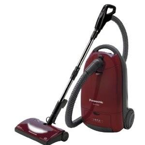Panasonic MC CG902 Canister Vacuum Cleaner