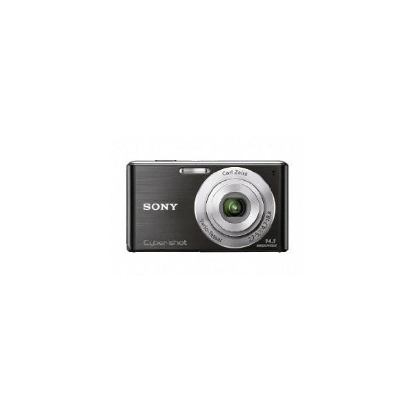 Sony Cyber-Shot DSC W530 14.1 MP Digital Camera - Ashraf ...