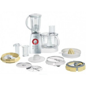 Bosch Food Processor MCM 5529