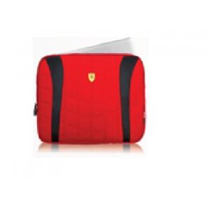 "Ferrari Computer Sleeve Scuderia 11"" - Black"