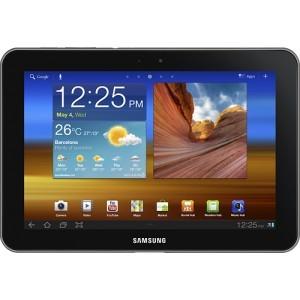 Samsung Galaxy Tab 8.9 16GB WiFi  Black