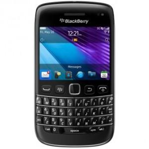 Blackberry Bold5 9790