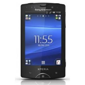 Sony Xperia Mini Pro S