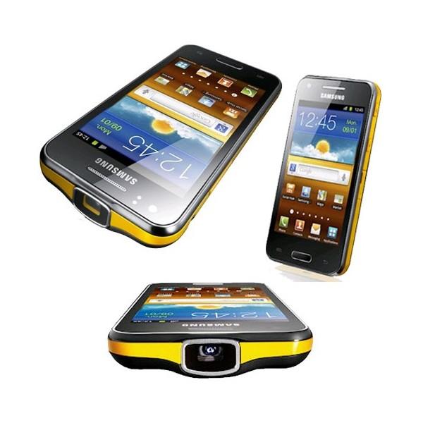 Samsung galaxy beam i8530 ashraf electronics web store for Samsung beam tv